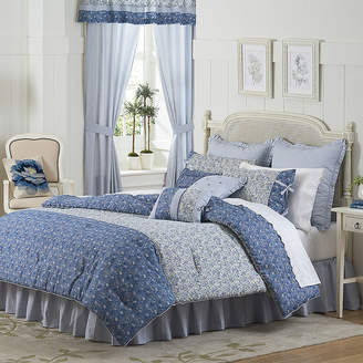 MARY JANES HOME May Jane's Home Dora 4-pc. Comforter Set