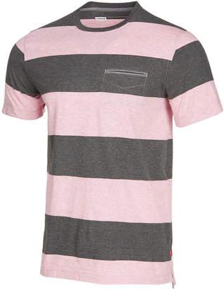 Levi's Men's Castor Stripe Pocket T-Shirt
