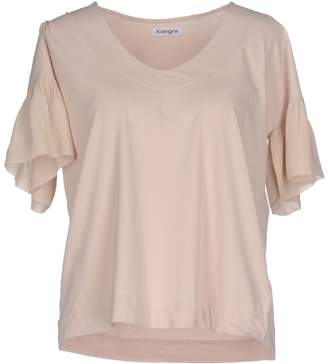 Kangra Cashmere T-shirts - Item 12077185BE