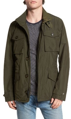 Men's Woolrich John Rich Field Jacket $395 thestylecure.com