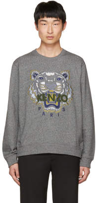 2ffd836d Kenzo Gray Men's Sweatshirts - ShopStyle