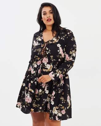 Plus Size Evening Dresses Shopstyle Australia