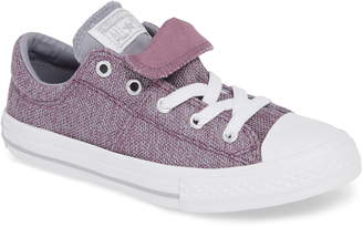 33e70d825186 Converse Chuck Taylor(R) All Star(R) Maddie Double Tongue Sneaker
