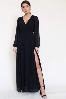YumikimYumi Kim LOVE AFFAIR MAXI DRESS