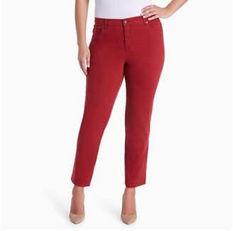Gloria Vanderbilt Relaxed Fit Jeans-Plus