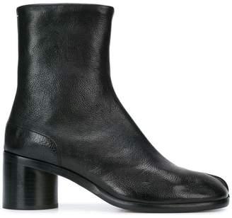 Maison Margiela split toe boots