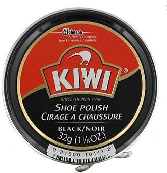 Kiwi 10111 Shoe Paste Polish 1-1/8 Ounce
