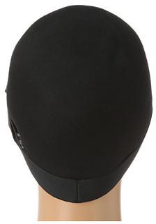San Diego Hat Company WFH7888 Folded Band Felt Cap