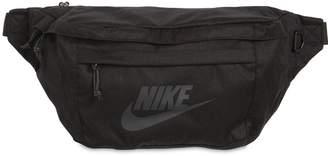 Nike Logo Techno Canvas Belt Pack