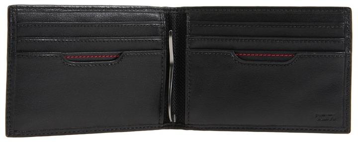 Tumi Delta Money Clip Wallet