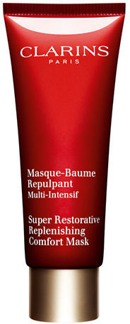 ClarinsClarins Super Restorative Replenishing Comfort Mask