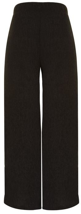 TopshopTopshop Maternity textured wide leg trousers