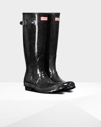 Hunter Women's Original Starcloud Tall Rain Boots
