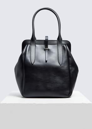 Ann Demeulemeester Leather Handbag