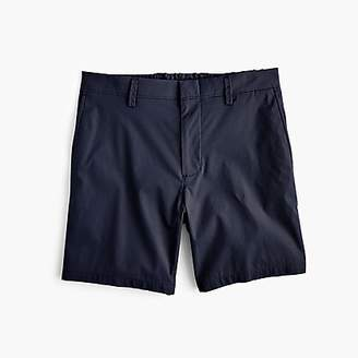 """J.Crew 7"""" Stretch Tailored Chino Short With Back Elastic Waist"""