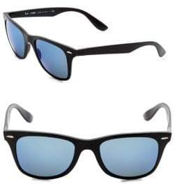 Ray-Ban 52MM Wayfarer Liteforce Sunglasses