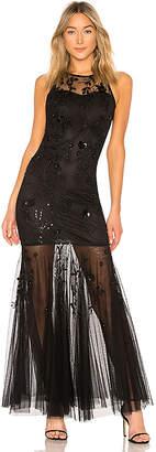 Parker Black Monique Dress