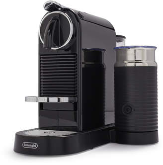 Nespresso CitiZ by De'Longhi Espresso Machine with Aeroccino3 Frother