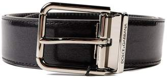 Dolce & Gabbana Buckled Belt