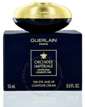 Guerlain / Orchidee Imperiale The Eye&lip Contour Cream 0.5 oz (15 ml)