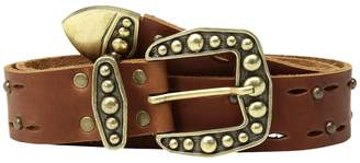 Leather Rock 1860 Women's Belts