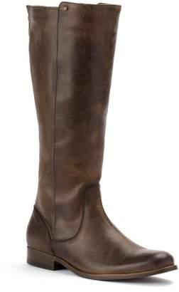 Frye Melissa Stud Knee High Boot (Regular & Extended Calf)