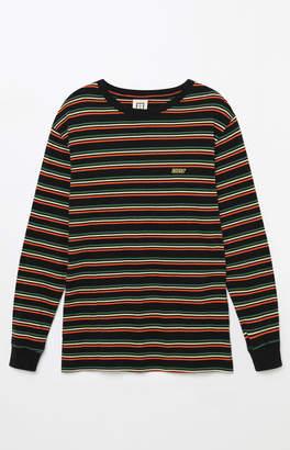 Insight Rasta Stripe Long Sleeve T-Shirt