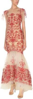 Marchesa Long dresses