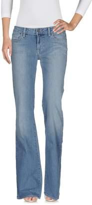 Paige Denim pants - Item 42568647EH