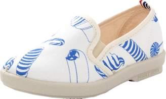Rivieras Sugar Bleu Shoe