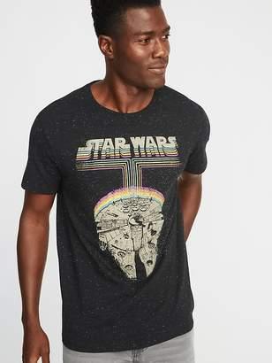 Old Navy Star Wars Millennium Falcon Tee for Men
