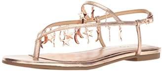 Katy Perry Women's The Celeste Flat Sandal