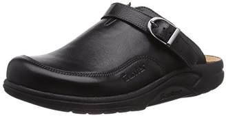 Ganter Women 1-202337-01000 Clogs Black Size: 7 UK