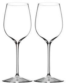 Waterford Elegance Pinot Noir Wine Glass, Pair