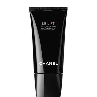 Chanel Le Lift, Skin-Recovery Sleep Mask For Face, Neck And Décolleté