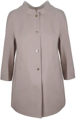 Herno 3/4 Sleeve Jacket