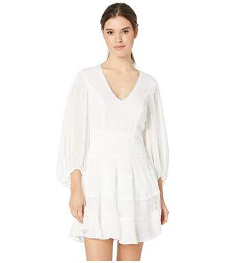 Bardot Mae Lace Dress