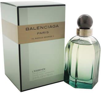 Balenciaga Women's 2.5Oz Paris L'essence Eau De Parfum Spray