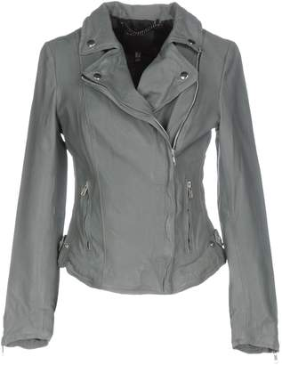 MUUBAA Jackets $390 thestylecure.com