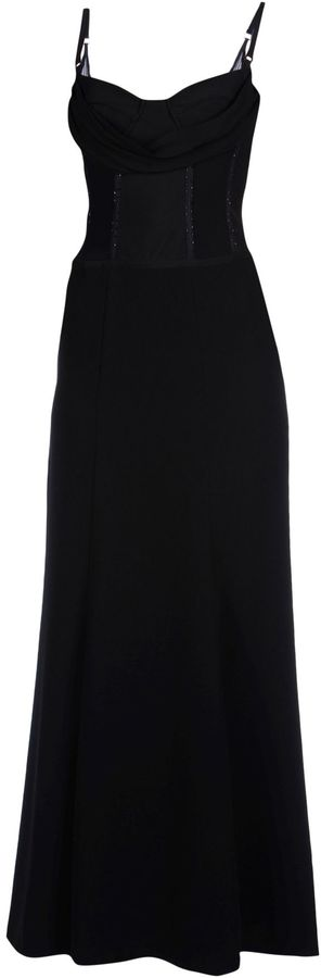 Max Mara MAX MARA Long dresses