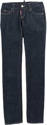 DSQUARED2 Denim pants - Item 42705500VS