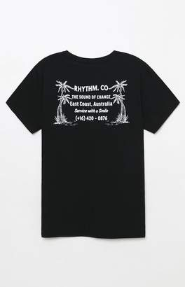 rhythm Local Service T-Shirt