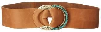 Leather Rock Jessa Belt Women's Belts