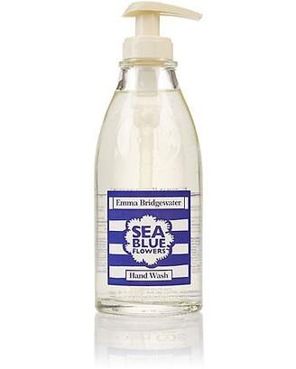 Emma Bridgewater Sea Blue Flowers Hand Wash 300ml