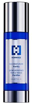 Hommage Silver Label Face Moisturizer: Fortify 120 ml