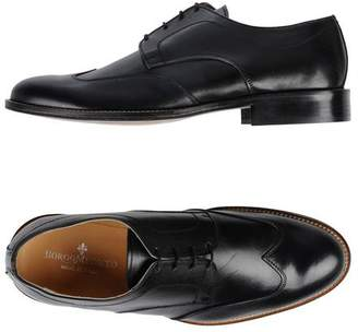 BORGO MEDICEO Lace-up shoe