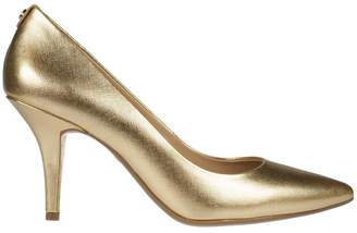 Michael Kors Pointed Slip-on Pumps