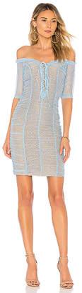 Majorelle Ava Mini Dress