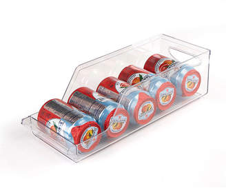 MINDREADER Mind Reader Stackable Soda Can Holder 2-Pack