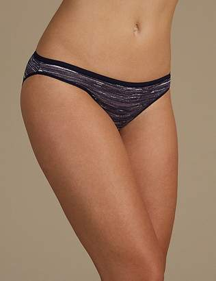 Marks and Spencer 5 Pack No VPL Bikini Knickers